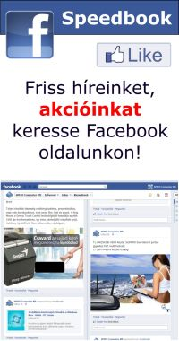 Speed Computer Kft. Facebook